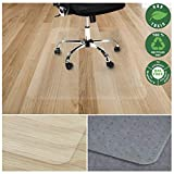 Office Marshal Chair Mat for Hard Floors | Eco-Friendly Series...