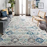 Safavieh Madison Collection MAD611A Bohemian Chic Vintage...