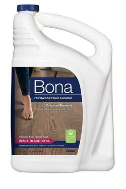 Bona Hardwood Floor Cleaner Reviews