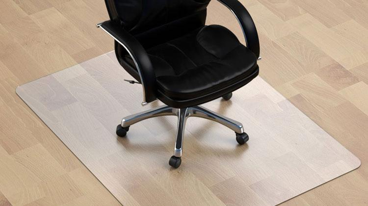 Best Chair Mat for Hardwood Floors