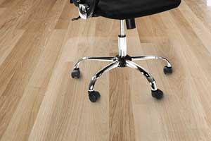 Eco-Friendly Series Chair Floor Protector