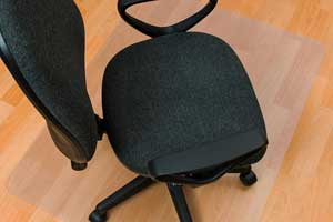 MATDOM Office Chair Mat