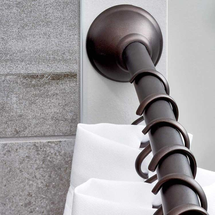 InterDesign Curtain Rod