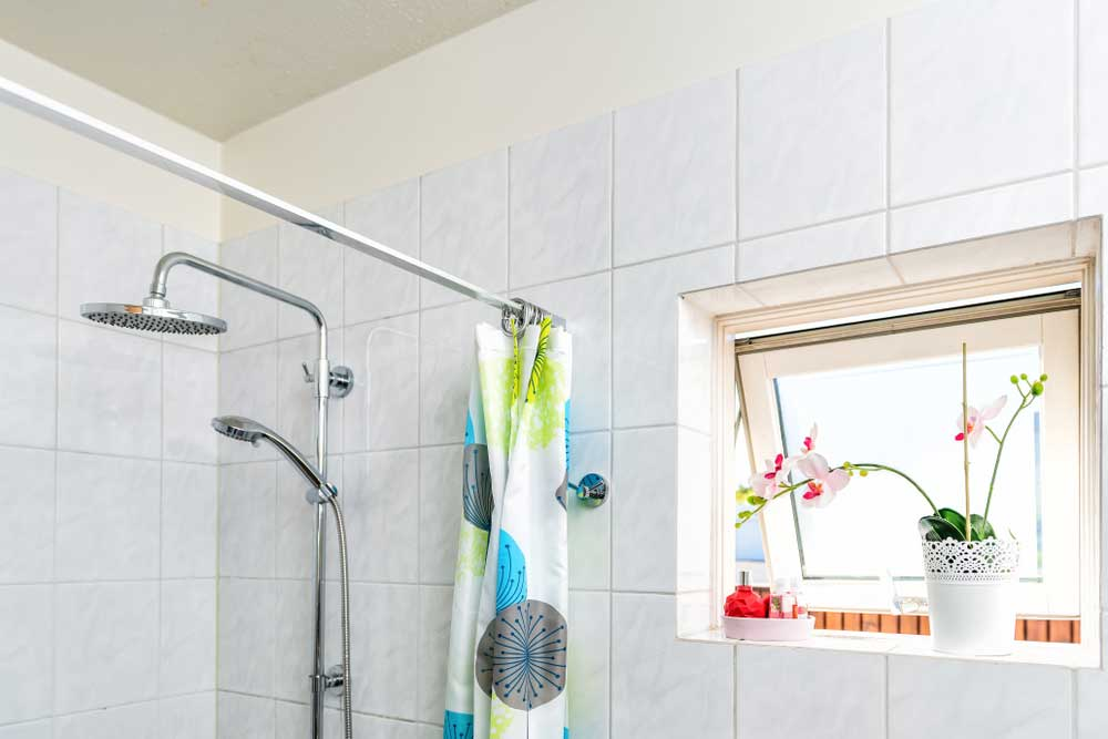 buying Guides of a Shower Rod