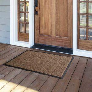 Large Outdoor Door Mats