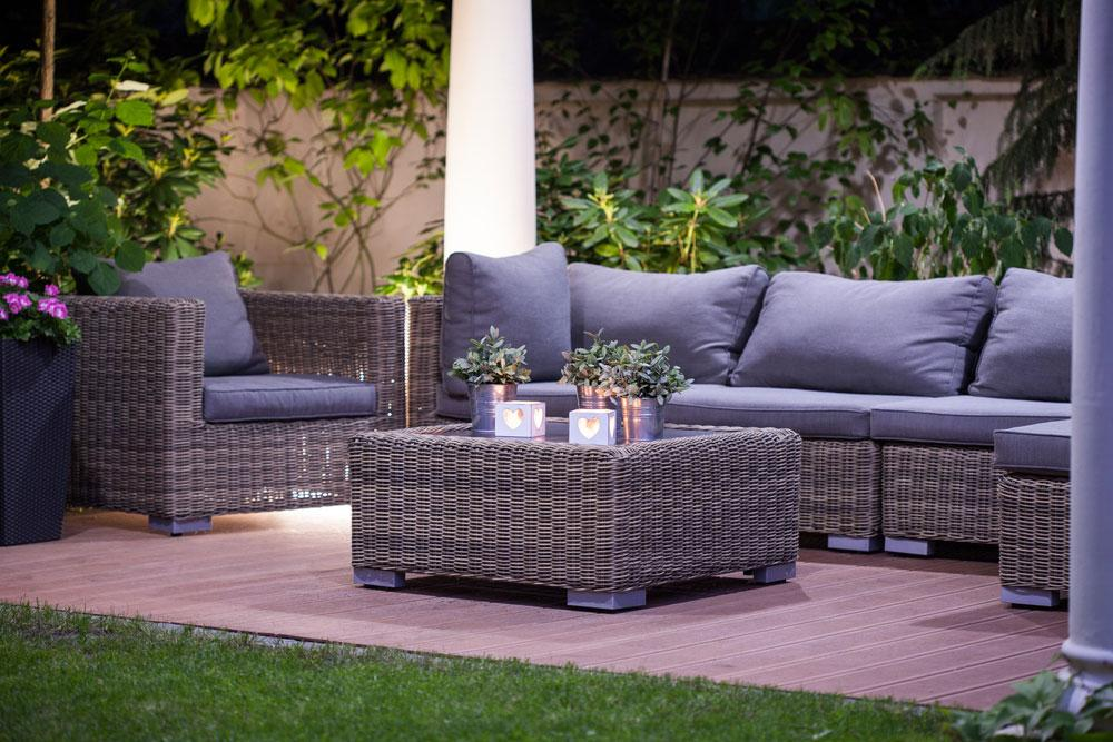 Outdoor Furniture Brands re