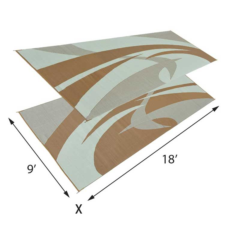 Reversible Mats Outdoor Mat
