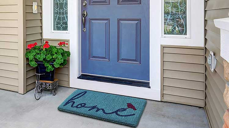 best Extra Thick Doormat