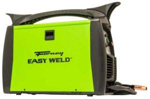 Forney Easy Weld 299 125FC - Best Gasless Mig Welder for Beginners