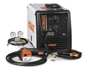 Hobart 500554 - best mig welder under $1000