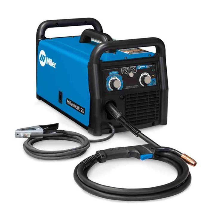 Miller Electric 120/240VAC