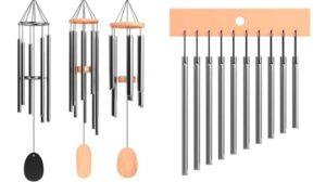 Best Wind Chimes Reviews For Home Outdoor Top Picks Of 2020