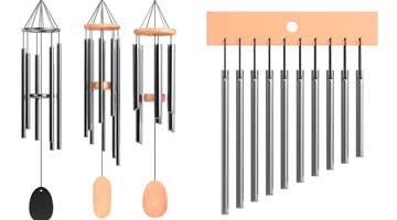 Wind Chimes Reviews