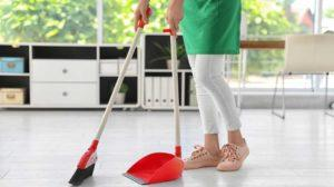 Best Broom for Hardwood Floors Reviews