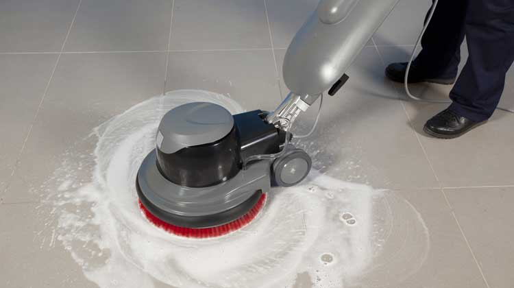 Best Floor Cleaner Machine