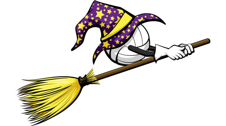 How to Make a Witch's Broom