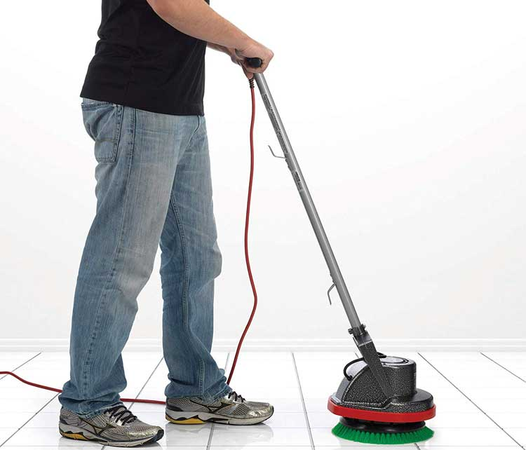 Oreck Commercial ORB550MC Floor Cleaner Machine