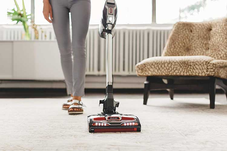 Shark Rocket DuoClean HV382 Hard Floor Cleaner