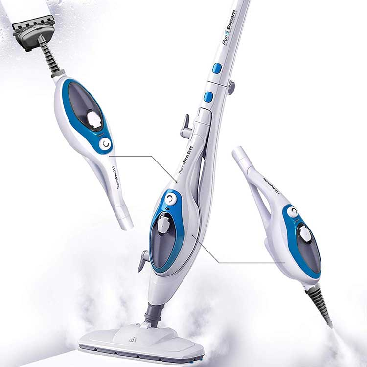 ThermaPro Steam Mop Cleaner ThermaPro