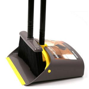 TreeLen Dust Pan and Broom