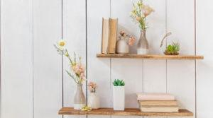 12 Best Wood for Shelves Reviews in 2020