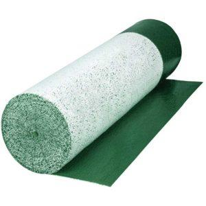 630-Square Foot Roll Underlayment for hardwood
