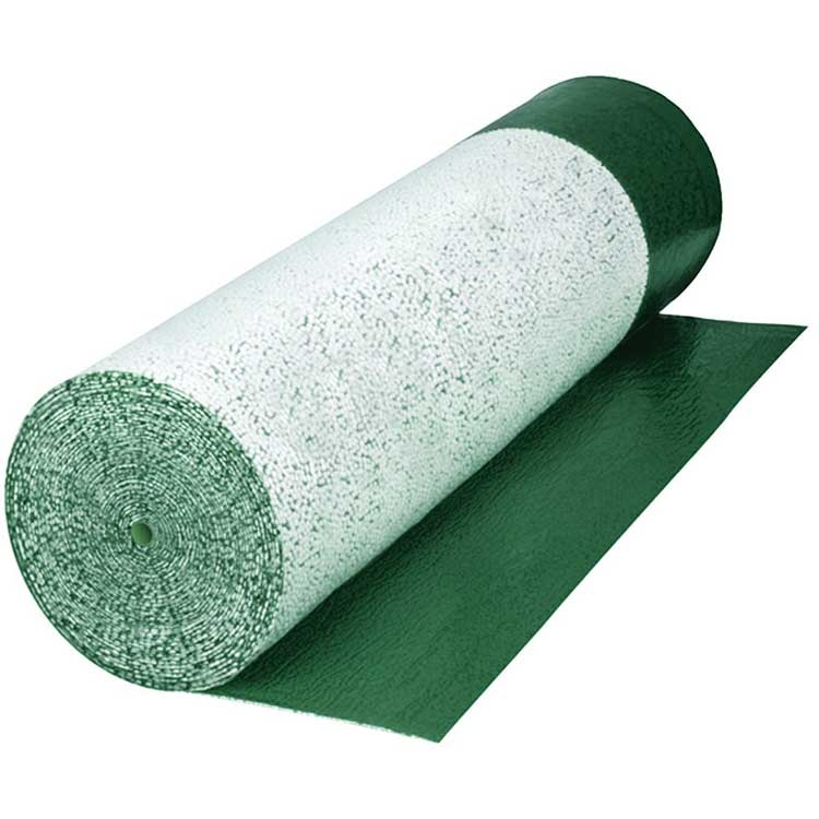 630-Square Foot Roll Underlayment