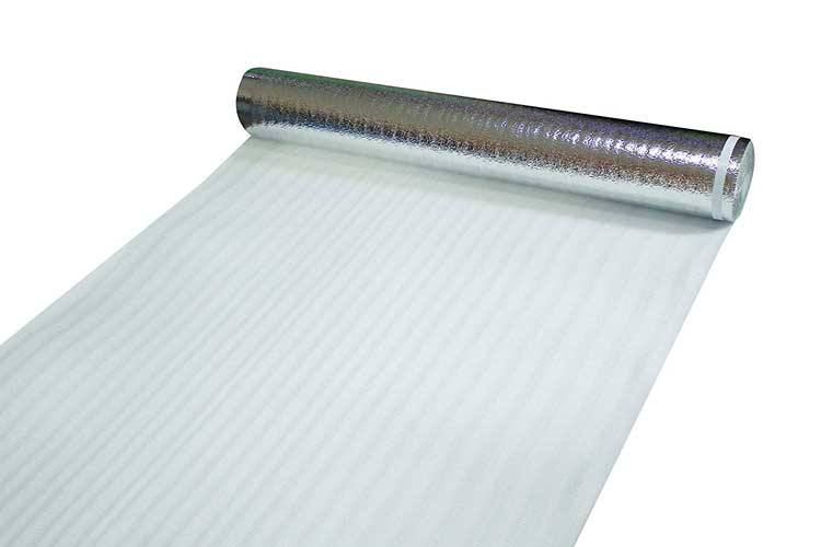 Protech USA 3-in-1 Underlayment