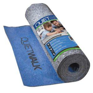 Quietwalk Underlayment