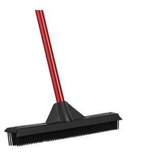 RAVMAG Rubber Broom