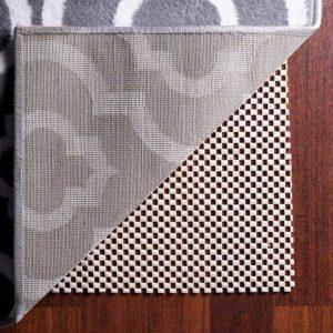 Super-Grip Non-Slip Area Rug Pad