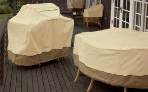 Deep Seating Patio Loveseat Cover
