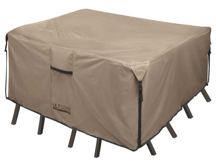 Patio Table and Chair Cover