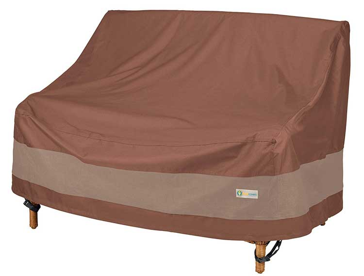 Ultimate Loveseat Cover