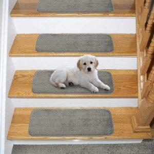 carpeting for stairs residential