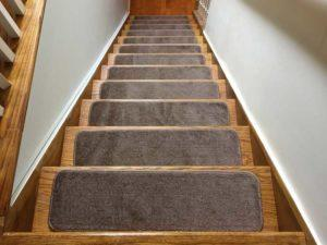 Indoor Skid Slip Resistant Carpet for Stairs
