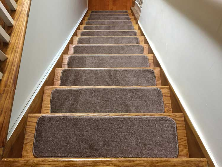 Stair Treads Collection