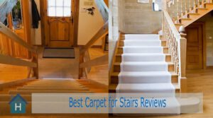 Top 10 Best Carpet for Stairs Reviews of 2020