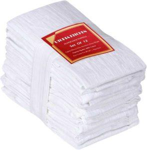 best flour sack towels for cloth diapers