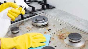 10 Best Stove Top Cleaners of 2020 | Reviews & Ultimate Buying Guide
