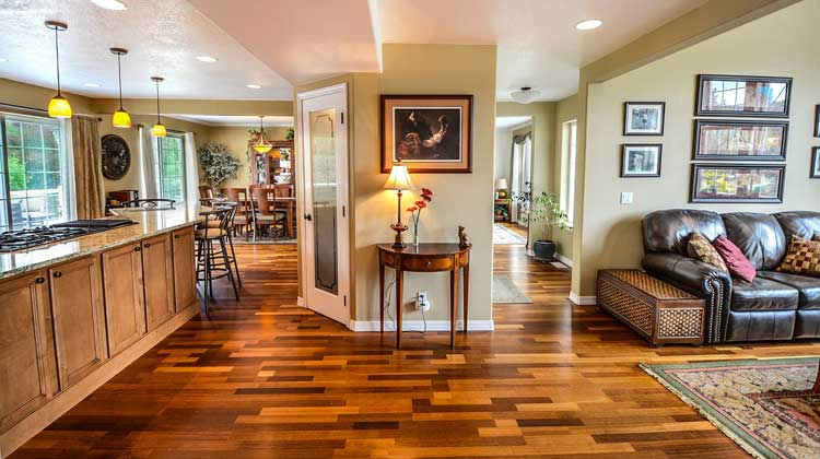 How to Choose Hardwood Floors