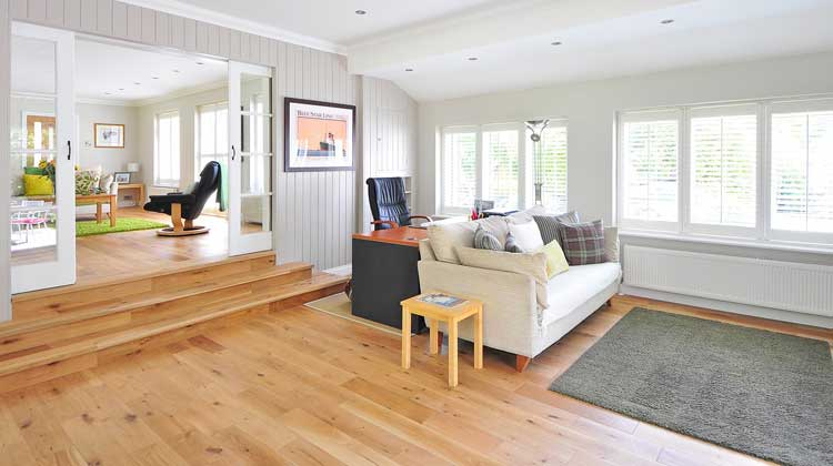 How To Save Hardwood Flooring Costs The Home Digs