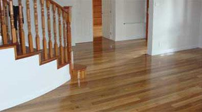 how to install hardwood floors yourself
