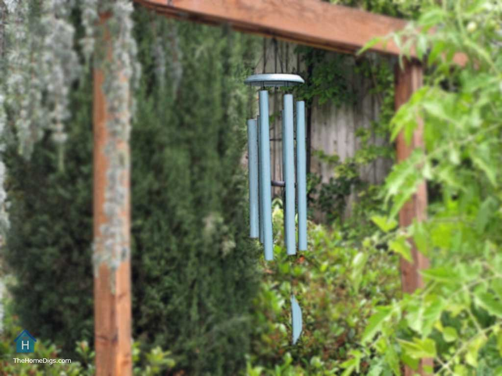 Pixpry Pipe Wind Chimes