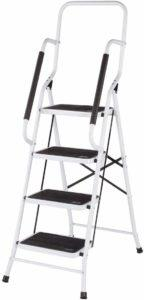 best safety step ladders for seniors