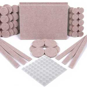 SIMALA Furniture Pads