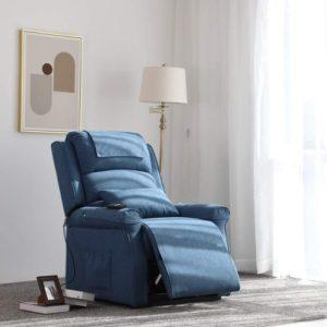 Modern Transitional Lift Chair Recliner