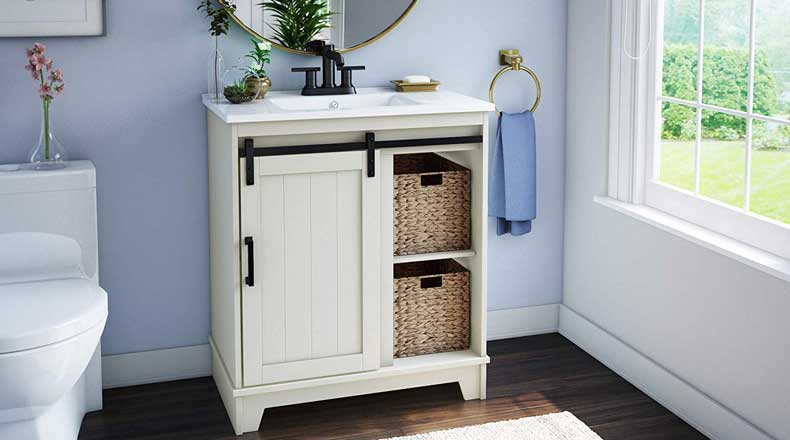Best Small Bathroom Vanities