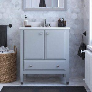 Top 7 Best Small Bathroom Vanities To