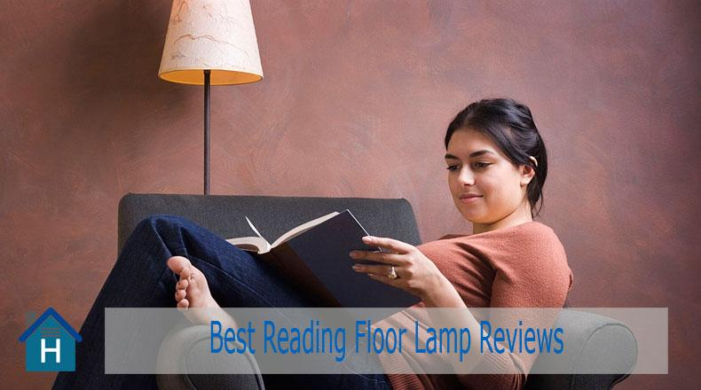 Best Reading Floor Lamp Reviews